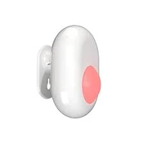 Shelly Motion - NEU - Smart Home WiFi Bewegungssensor mit eingebautem 6500mAh Akku, Laufzeiten