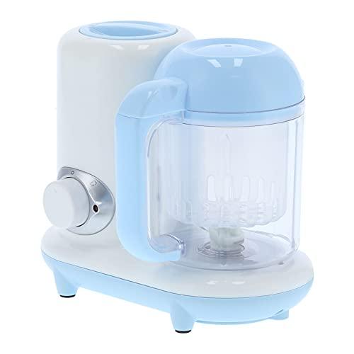 Semiter Babynahrungszubereiter, Tragbarer Babynahrungszubereiter Mehrzweck-ABS Kleiner Platzbedarf für den Haushalt für Babys