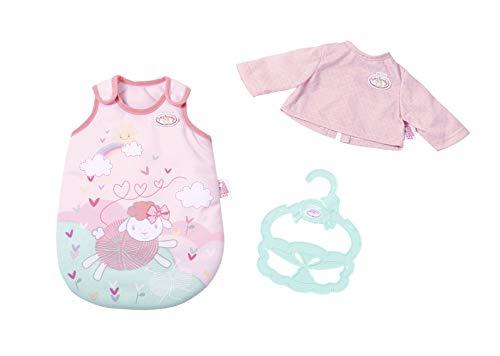 Zapf Creation 701867 Baby Annabell Little Schlafsack Puppenzubehör 36 cm