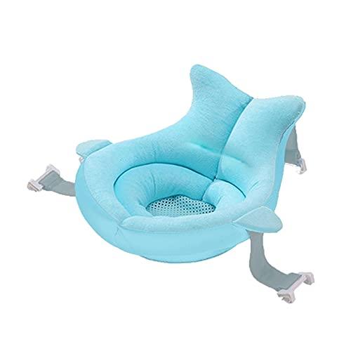 Pipicat Badewannensitz Baby Badewanne Schätzchen Comfort Deluxe Neugeborenen Auf Kleinkind Babybadewanne Sicherheitsbadesitz Unterstützung Badezubehör