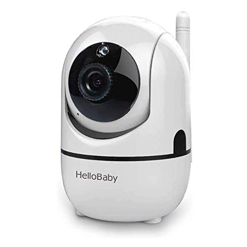 Zusätzliche Kamera für HelloBaby Video Baby Monitor HB65