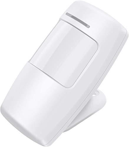 Bewegungsmelder - müssen mit unserem Smart Home Security Alarm System, HUB Need, zusammenarbeiten by AGSHome