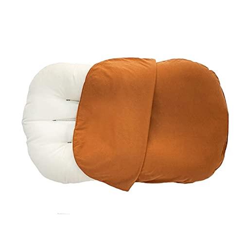 Jingmei Multifunktionale Baby Nest Kokon, Leicht Nestchen Reisebett Neugeborene, Atmungsaktiv und hypoallergen Neugeborenes Essential BesBet