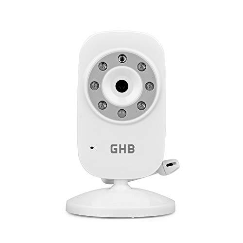 GHB Kamera für 3,2 Zoll Babyphone