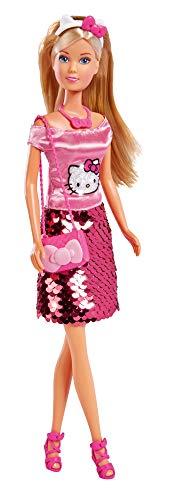 Simba 109283010 Hello Kitty Steffi Love Swap