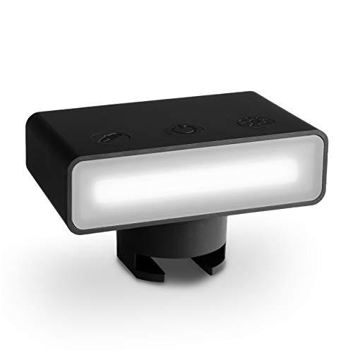 LED-Kinderwagenlicht mit Farbauswahl