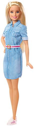 Barbie GHR58 - Traumvilla Abenteuer Barbie Puppe