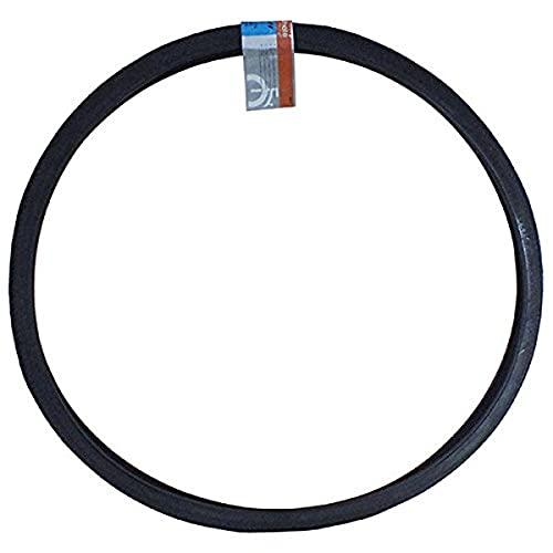 Prophete Fahrradreifen Reifen 20 x 1.75/1.90 ATB Schwarz mit Reflexstreifen, 6541