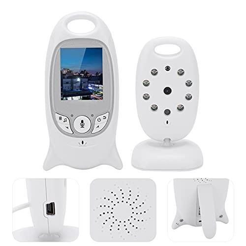 2-Wege-Audio-Babyphone, stabiles Babyphone für Kleinkinder(Übersetzen)