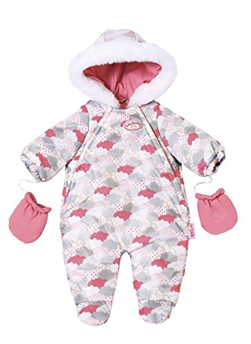 Baby Annabell 700082 Deluxe Winterspass