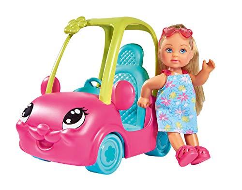 Simba 105733444 Evi Love Cute Car