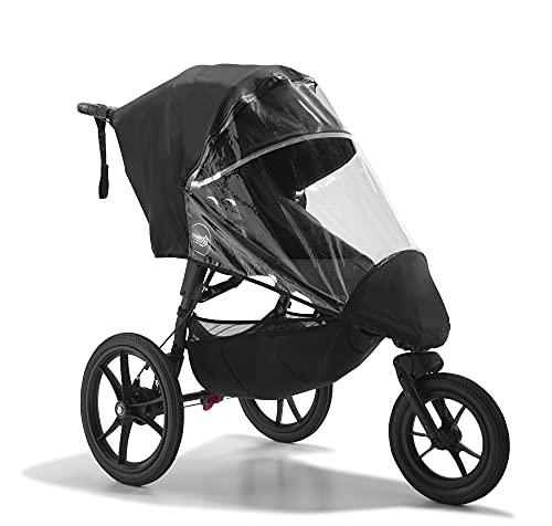 Baby Jogger Kinderwagen-Wetterschutz   für Summit X3 Kinderwagen   schützt vor Regen, Schnee und Wind