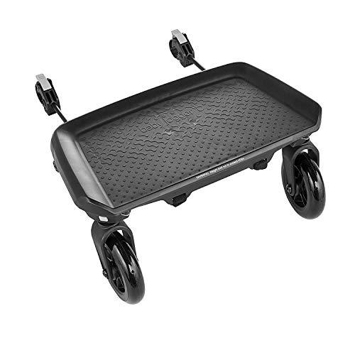 Baby Jogger Glider Board Buggy Board   Kinderbuggy Trittbrett für City Elite 2, City Mini 2, City Mini GT2, Summit X3 Kinderwagen und viele mehr