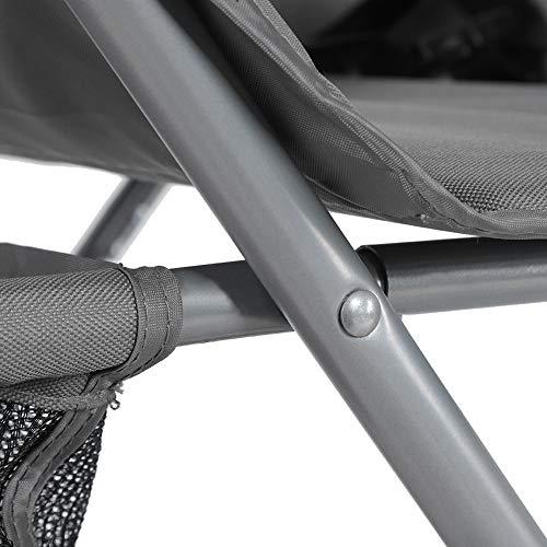 Ausla Klappbare Wickeltisch, Klappbares Design Klappbar Wickeltisch für Wickeltisch