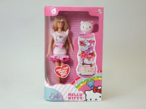 Simba–Puppe Fashion Hello Kitty