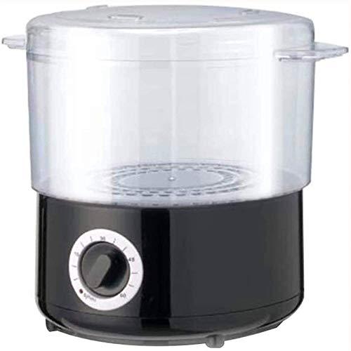 Multifunktional Handtuchdampfer, Multin1-elektrischer Dampf-Sterilisator, SPA-Gesichtshautfeuchtigkeits-Werkzeug, Fast-Heating-Handtuchwärmer für Spa, Gesichtsbehandlungen, Rasur, Friseur, Salonausrüs