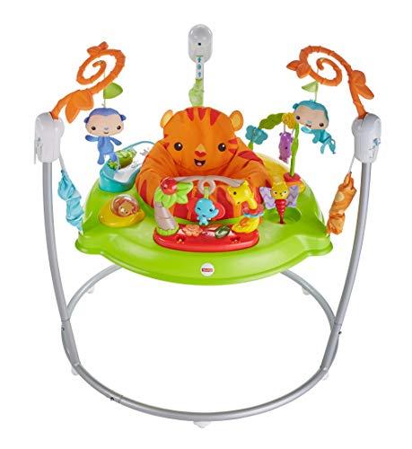 Fisher-Price Baby Hopser mit Musik und Lichtern