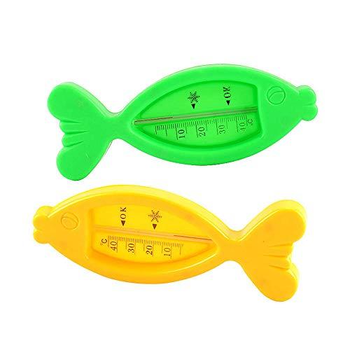 YJingMM Badethermometer FüR Sicheres Baden Badethermometer Kinder Badewannen Langlebiges Wasserspielzeug Für Kleinkinder Jungen Mädchen