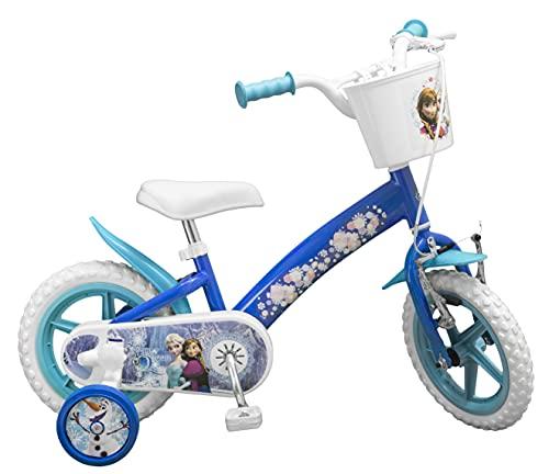 "Pik&Roll Fahrrad Frozen 12"""