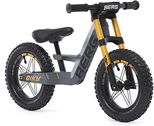 Berg Biky Cross Grey Laufrad