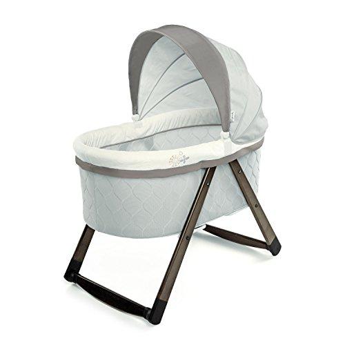Ingenuity, faltbares Babybett aus Holz, Carrington