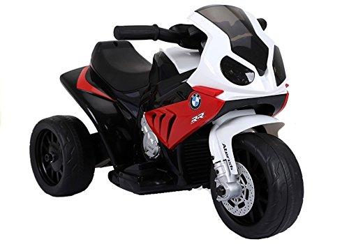 BSD Elektromotorrad für Kinder