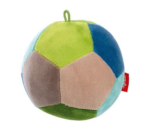sigikid, Jungen, Aktiv-Ball, Baby Activity, Mehrfarbig, 42315