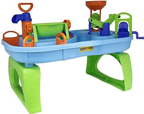 Wader Quality Toys Bath World 2