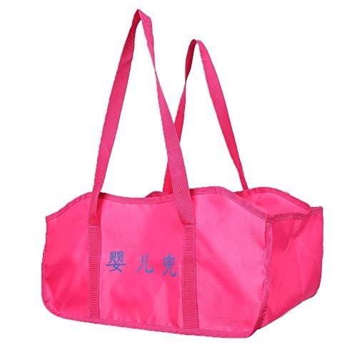 Wiegezubehör, Baby-Wiegetasche Tragbares Babywaage Wiegesack Baby Babyhandtaschen-Zubehör für die Waage Elektronische Waage