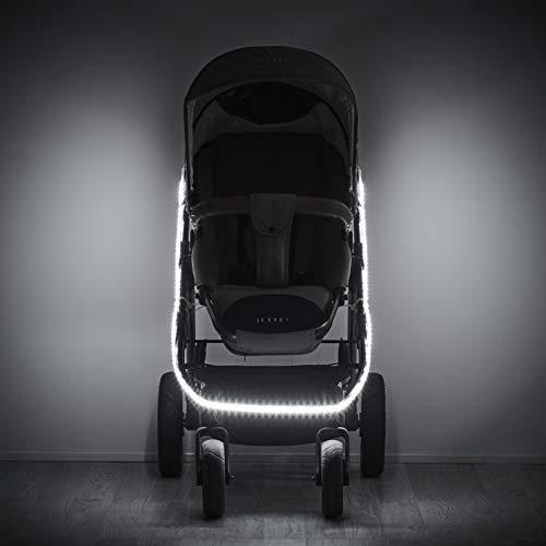 LED-Kinderwagenbeleuchtung für Powerbank