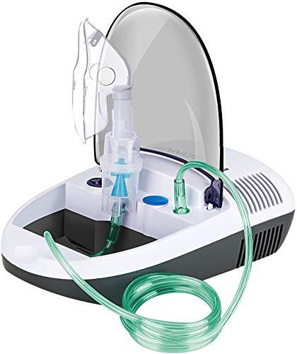 Hangsun Kompaktes Kompressor-System, Verdampfer-Inhalator-Maschine für Kinder und Erwachsene für den Heimgebrauch