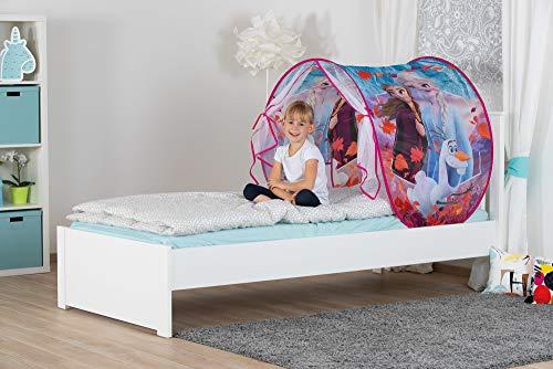 John 75209 Dream On Nachtlicht Disney Eiskönigin 2 Frozen Bettzelt Spielzelt Traumzelt, Violett