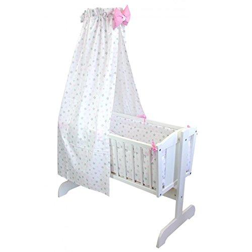 Baby-Wiegen Bettwäscheset