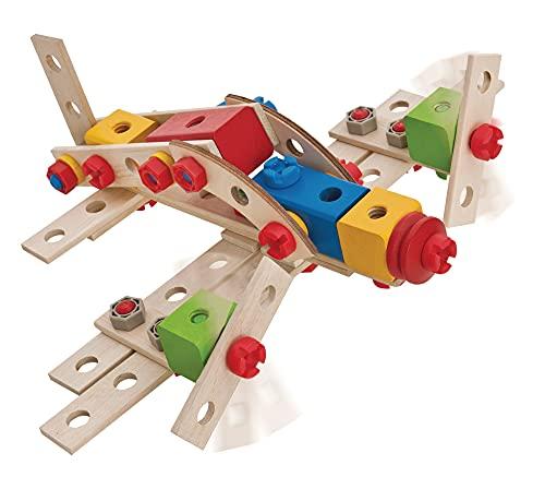 Eichhorn Constructor Konstruktions-Set