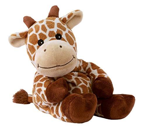 Greenlife 1068 Wärmetier Giraffe, weiß