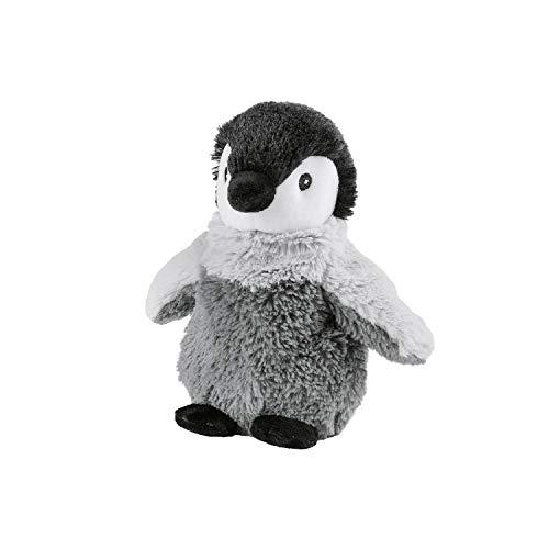 Warmies® Wärmekissen/Stofftier'Minis Baby Pinguin' herausnehmbare Hirse Lavendelfüllung 20cm 280g