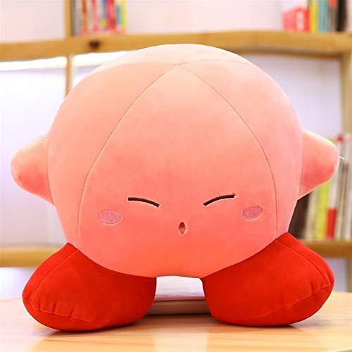 X&Armanis Puppe Puppe Spielzeug Nette Anime Monster Puppe Puppe Kreative Spielzeug Jungen Mädchen Kindertag Geburtstagsgeschenke (Color : B, Size : 25cm)