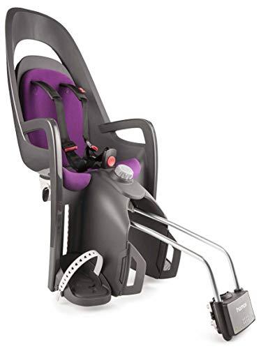 HAMAX Kindersitze, lila/schwarz