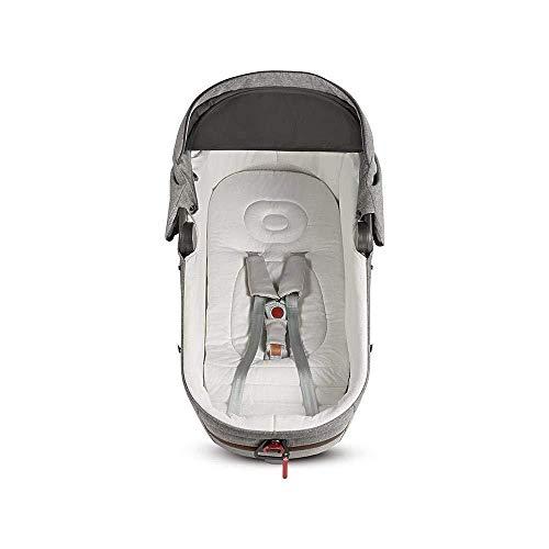 Inglesina a090kb700–Kit Auto Babyschale