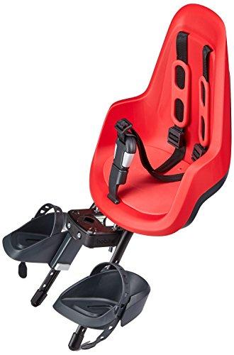 Bobike Kindersitz Mini One, rot, FA003535064, XS