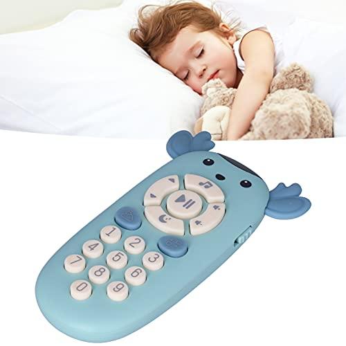 BALITY Baby-Smartphone-Spielzeug, kostengünstiges praktisches Babyphone-Spielzeug mit Fernbedienung für den Kindertag für