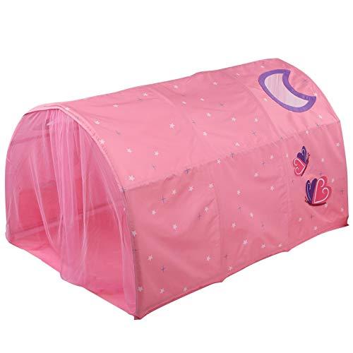 SOONHUA Tragbares Baby-Tunnelzelt, Kinder-Bettzelt, Krabbel-Tunnel, für Jungen und Mädchen