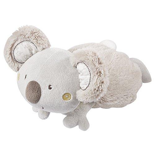 Fehn Wärmetier Koala mit Traubenkernsäckchen