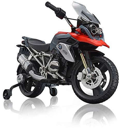 ROLLPLAY Premium-Elektro-Motorrad