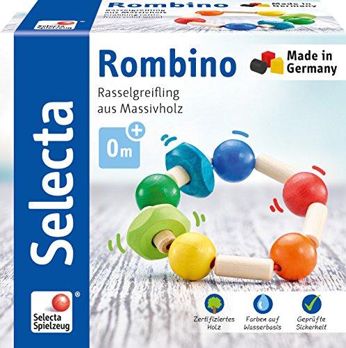 Selecta 61009 Rombino, Greifling, 9 cm