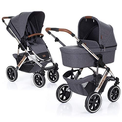 ABC Design Kinderwagen Salsa 4 Air Diamond Collection