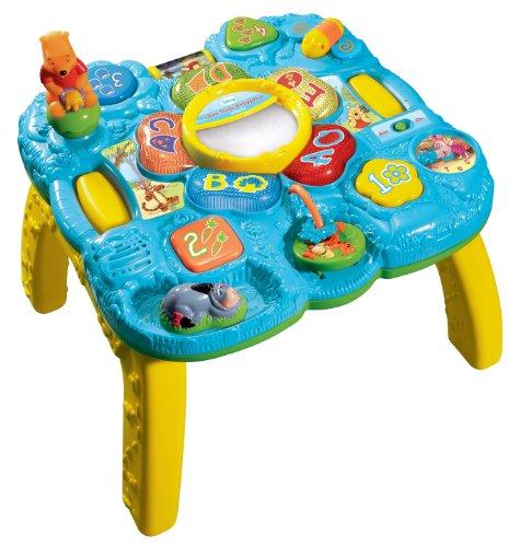 Winnie Puuh Honiggarten Spieltisch