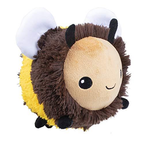 Fancy Hummel 20 cm Plüschtier Bumblebee Kuscheltier Biene Bee Plüsch Spielzeug