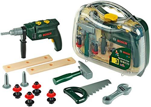 Bosch Werkzeugkoffer 16 teilig