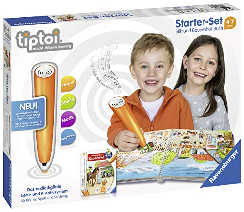 tiptoi Starter-Set